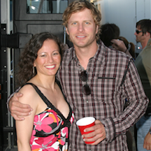Lana & Dierks Bentley